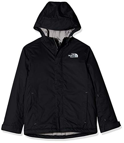 The North Face, Snow Kinder Jacke Quest, Tnf Black, Large/Youth