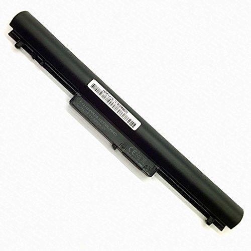 Batería Nueva y Compatible para Portátiles HP Compaq 695192-001 VK04 HSTNN-YB4D Pavilion Sleekbook 14 15 Series Li-Ion 14,4v 2600mAh 4 Celdas Listados en Descripción