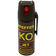 Ballistol Aerosoldose Pfeffer-KO Jet, 40 ml, 24420, im Blister