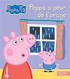 """Afficher """"Peppa Pig Peppa a peur de l'orage"""""""