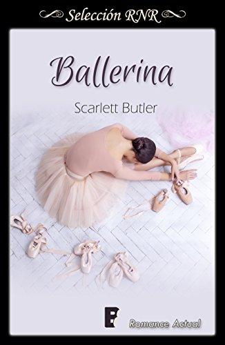 butler - Ballerina, Scarlet Butler (rom) 41ofrICFq3L