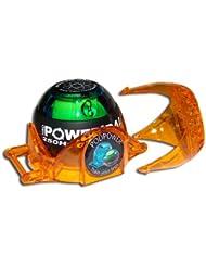 Dispositif Powerball d'entraînement pour pied