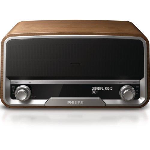 Philips ORD7300/10 Original Radio - 3