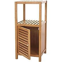 Suchergebnis auf Amazon.de für: badmöbel bambus