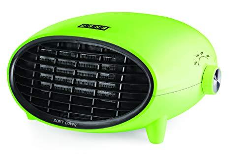 Usha 3632 PTC 2000-Watt Fan Heater (Green)