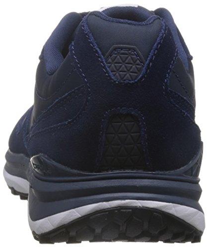 The North Face Traverse TR Nylon - Chaussures - bleu 2017 Cat Navy/TNF Black