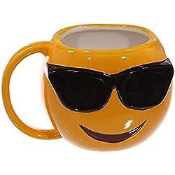 Gafas de sol CWL Emoji taza