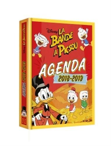 LA BANDE À PICSOU - Agenda