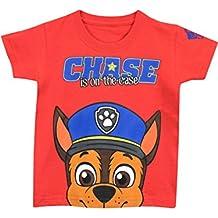 Paw Patrol - Camiseta para niño La Patrulla Canina