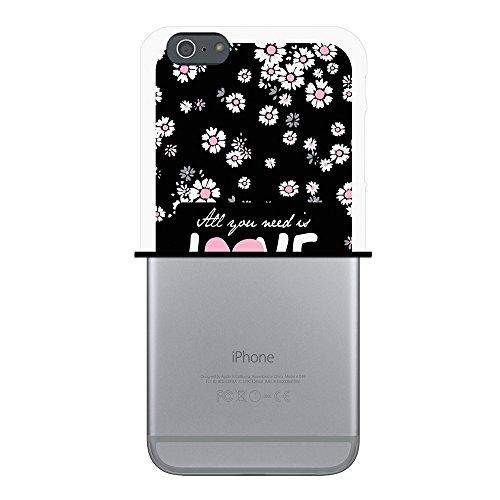 iPhone 6 Plus   6S Plus Hülle, WoowCase Handyhülle Silikon für [ iPhone 6 Plus   6S Plus ] Schafe und Regenbogen in den Wolken Handytasche Handy Cover Case Schutzhülle Flexible TPU - Transparent Housse Gel iPhone 6 Plus   6S Plus Transparent D0309