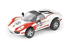 Darda 50344 - Porsche 918 Spyder, Aprox. 8 cm, diseño de Carrera de Salzburgo