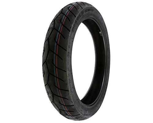 Pneu Pirelli Diablo Scooter avant - 120/70 R16 TL 57H