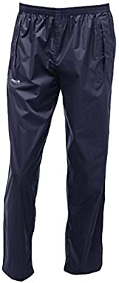 Regatta 100% Waterproof Over Trousers | Taped Seams