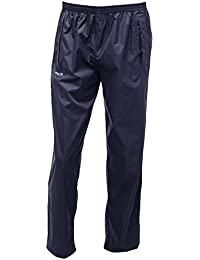 Regatta 100% Waterproof Over Trousers | Taped Seams