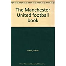 The Manchester United football book