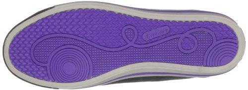 Skechers Prospects 22213, Sneaker donna Nero (Schwarz (BLK))
