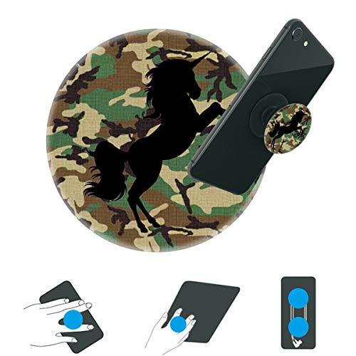 Csttttd-Soporte teléfono móvil Tablet-Verde Bosque