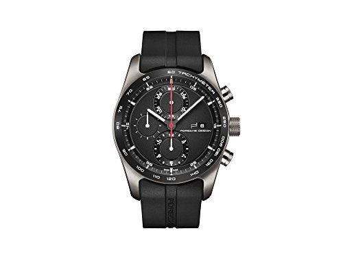 Porsche Design Chronotimer Collection relojes hombre 6010.1.09.001.05.2