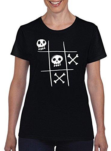 TSP Tic TAC Dead Damen T-Shirt XL ()
