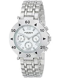 Akribos AK686SS - Reloj para mujeres