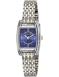 Sonata Analog Blue Dial Women's Watch - 8103SM01