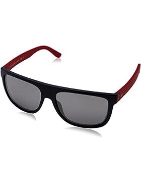 TOMMY HILFIGER Herren 1277/SA3FDO Sonnenbrille 57 mm