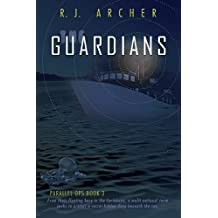 The Guardians (Parallel Ops Book 3)