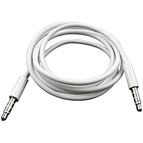 TAIMO Cable Car Audio 4S 3GS IPod Ipad2 On The Line di registrazione
