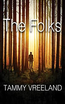 The Folks by [Vreeland, Tammy]