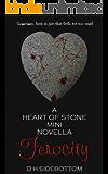 Ferocity (Heart of Stone)