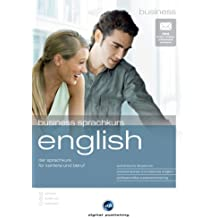 Business Sprachkurs English