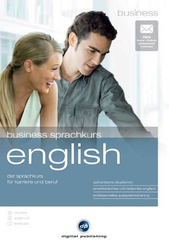 Business Sprachkurs English