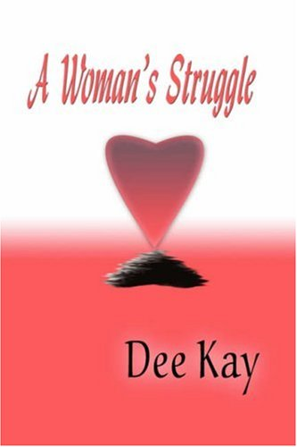 A Woman's Struggle Cover Image
