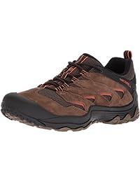 Merrell Cham 7 Limit, Chaussures de Randonnée Basses Homme