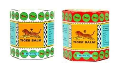 tiger-balm-balsamo-para-masajes-y-para-aliviar-el-dolor-muscular-2-unidades-194-g-color-rojo-y-blanc