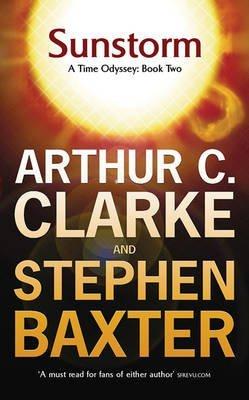 [Sunstorm] (By: Arthur C. Clarke) [published: April, 2006]