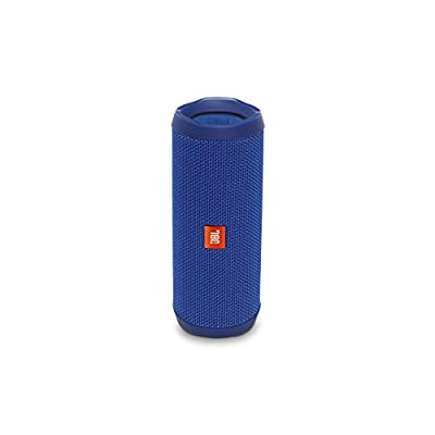 JBL JBLFLIP4WHT Enceinte Bluetooth Portable de Jbl