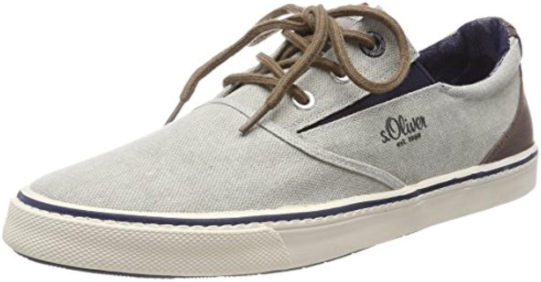 s.Oliver Herren 13604 5 5 13604 20 Sneaker  Billig und erschwinglich Im Verkauf