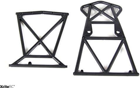 xciterc überrollkäfig de suspension avant/toit partie pour le sable sable sable rail | Attrayant De Mode  570576