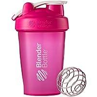 BlenderBottle Classic Loop Shaker, Protein Shaker mit BlenderBall