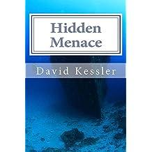 Hidden Menace (The Dov Shamir Adventures)