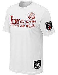 PRIMA ITALIA T-Shirt Brest Penn AR Bed - FINISTERE - Celtique Breizh  Bretagne BZH 0816cf3434c