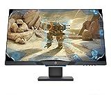 HP 27mx 68,6cm (27 Zoll / FHD) Monitor (DisplayPort, HDMI, 1920 x 1080, 60Hz, 1ms, 16:9) Schwarz