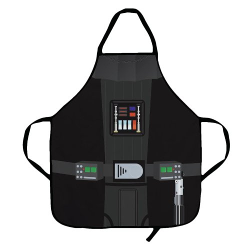 Grembiule Darth Vader-Star Wars