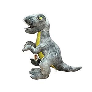 BJP Jumbo jurasic peluche Dinosaurio