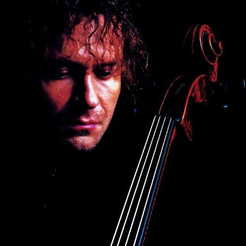 Cello Suite No.1 in G major BWV1007 : III Courante