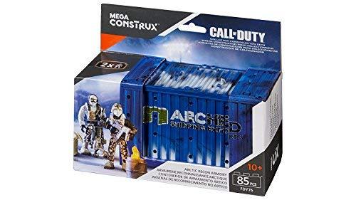 Mega Cons Trux Bloks–Call of duty fdy76–Arctic