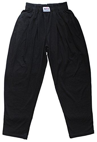 Zoom IMG-1 musclealive pantaloni da uomo palestra
