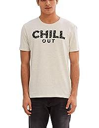 edc by Esprit 037cc2k003, T-Shirt Homme