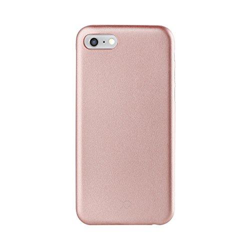 Xqisit Schutzhülle iPlate Gimone overmold für Apple iPhone 7